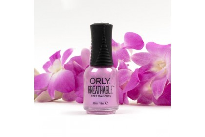 ORLY Breathable Super Bloom - Orchid You Not 18ml