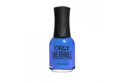 ORLY Breathable Super Bloom - You Had Me At Hydangea 18ml