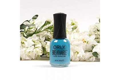 ORLY Breathable Super Bloom - Downpour Whatever 18ml